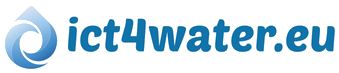 Logo ICT4Water